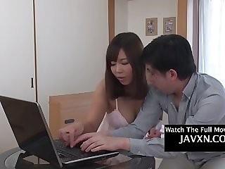 Asian Suck Cock