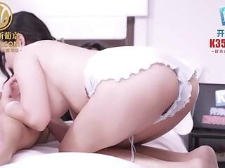 Chinese Tube
