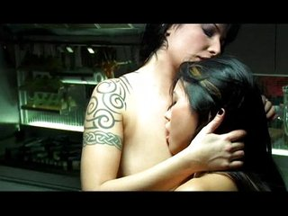 Hot intense romance