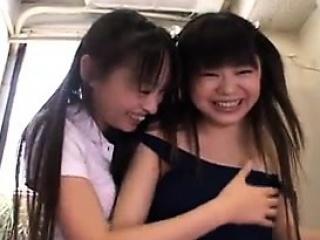 Hot amateur asian babes trilogy HD video 2