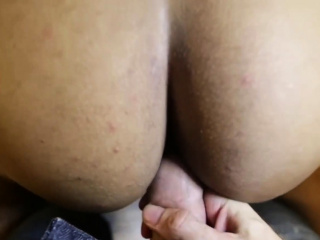 Asian TEEN's tight pussy SMASHED indestructible