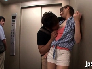 Mischievous asian Rina Rukawa adores blowjobs repeatedly