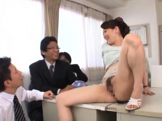 Ambitious eastern make obsolete Yuu Kawakami fucked well-disposed