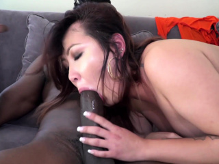 Asian sensation babe Dig out Luv has been missing class