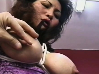 Playsome chick is shagging huge role of penis on her chair