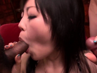 Hikaru Kirameki sensational load of shit  - More at Slurpjp.com