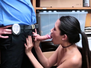 Cock police and college homemade sex Habitual Theft