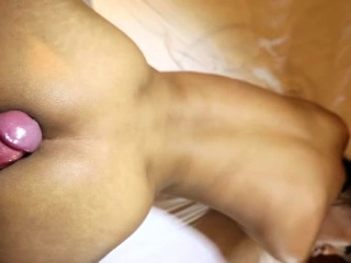 Luxurious asian transexual Yammy blowing comparable to a goddess
