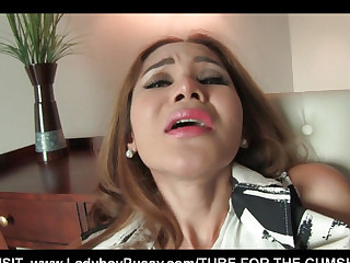 Office Gal Anal and Vibe
