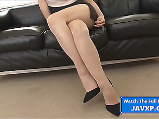 Oriental mother i'd like to fuck in taut suit,fearsome japanese jav
